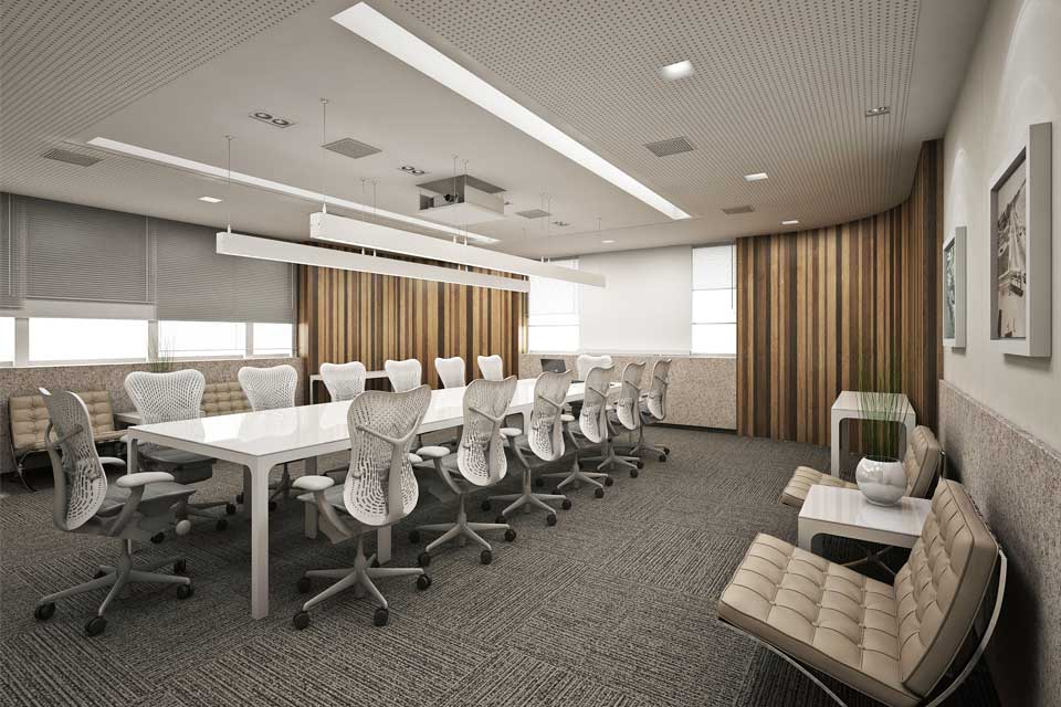 Meeting Room Tower A
