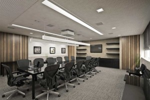 Sala de Reunião Bloco B